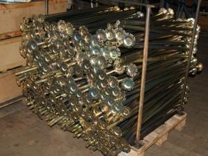 Цинкование металла. Гальваника